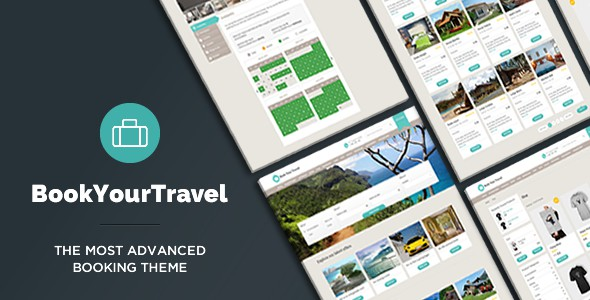 6 Best Travel WordPress Themes 2019: Travel Blog & Tourism Site