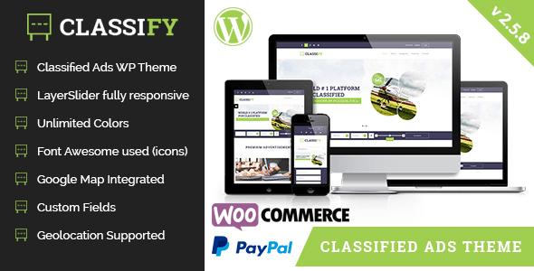 10 Best Classified Ads WordPress Themes (2018) - UsefulBlogging