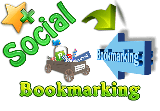 40+ Instant Approval DoFollow Social Bookmarking Sites 2019
