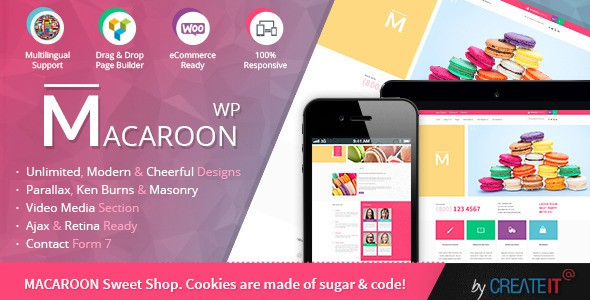WooCommerce Themes to Build Food eCommerce Website 8