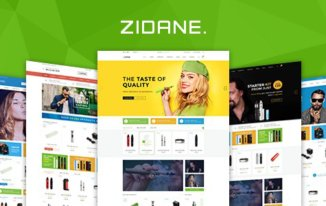 15 Best eCommerce PSD Templates to Build Online Store 2017
