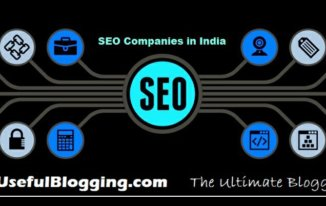 Top 10 Best SEO Companies in India 2017