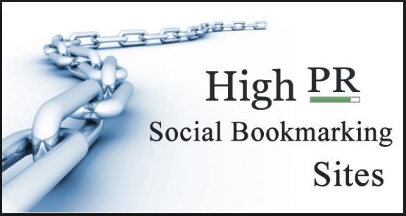 Top 23 FREE High PR Social Bookmarking Sites 2019 (DoFollow