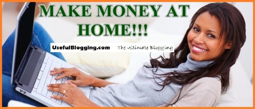 Make Money at Home