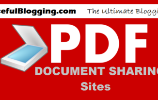Top 30 Best PDF Document Sharing Sites List 2017