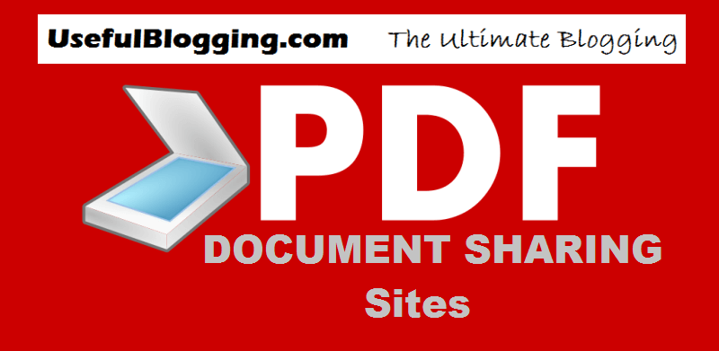 top 27 free pdf document sharing sites list in 2018 useful blogging