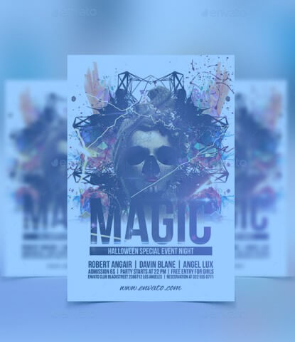 awesome-halloween-psd-party-flyer-templates-2