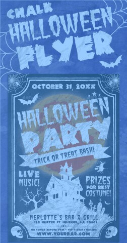 awesome-halloween-psd-party-flyer-templates-5