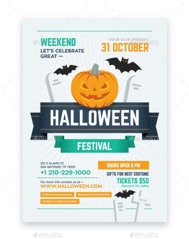 awesome-halloween-psd-party-flyer-templates-9