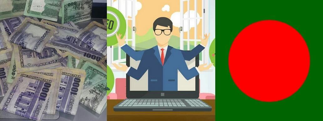 How to Make Money Online in Bangladesh 2019 ($3 5M Case Studies)