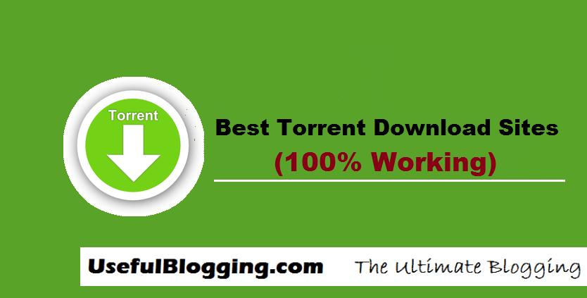 torrents sites 2019