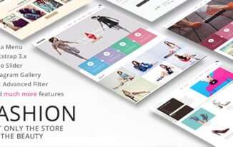 Top 15 Beautiful Shopify Themes 2017: Build Clothing & Fashion Store