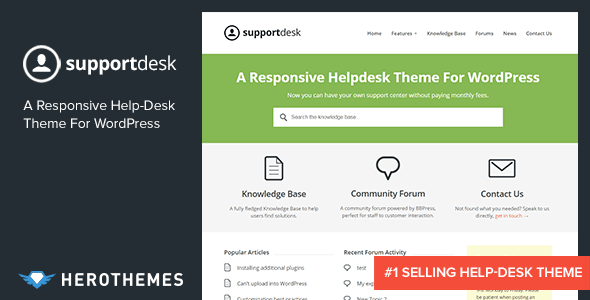 15 best knowledge base wordpress themes and plugins 2018