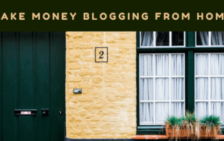 How to Make Money Blogging in 2018: An Ultimate Guide