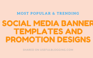 Top 15 Best Social Media Banner Templates and Graphics 2017
