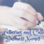 Calligraphy Business Names
