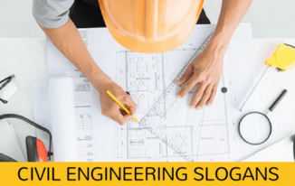 25 Most Popular Civil Engineering Slogans and Taglines 2017