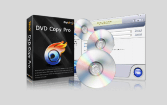 Why WinX DVD Copy Pro is the Best DVD Backup Software in 2017?