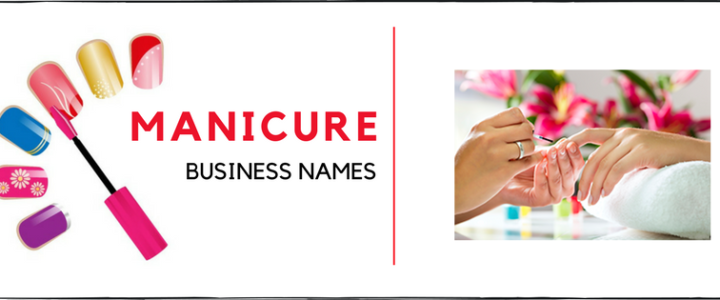 Manicure Business Names