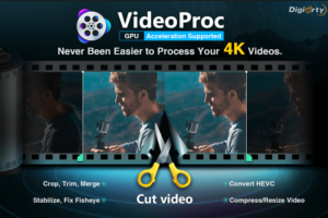Videoproc Process And Edit Gopro Videos Why Is The Best