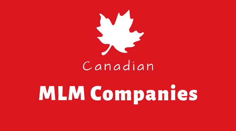 Tips to Start an MLM Companies Canada