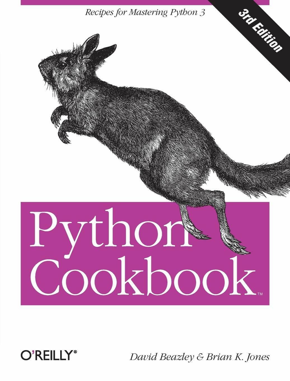 Best 15 Python Books for Programmers 2019 (Beginner & Advanced)